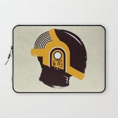 Daft Punk - RAM (Guy-Manuel) Laptop Sleeve