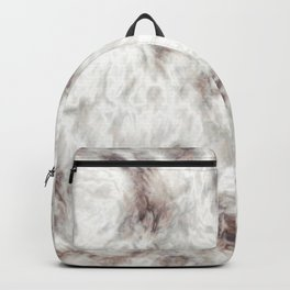 Wash Marble 01 Backpack