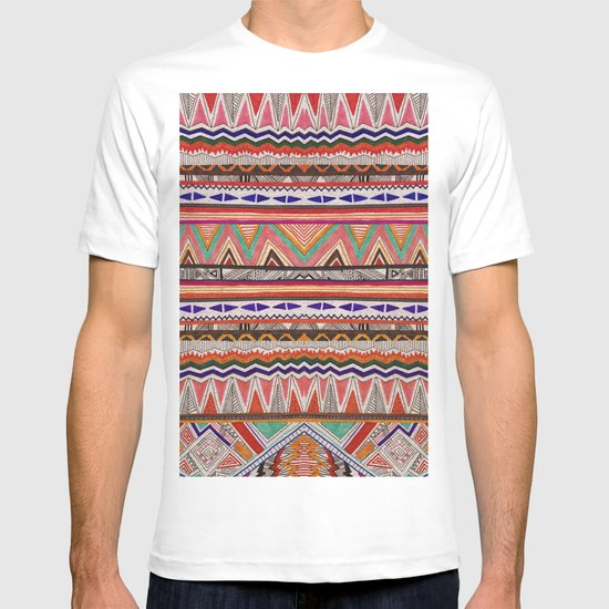 TRIBAL NOMAD T-shirt