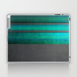 """""""Architecture, cement texture & colorful II"""" Laptop & iPad Skin"""