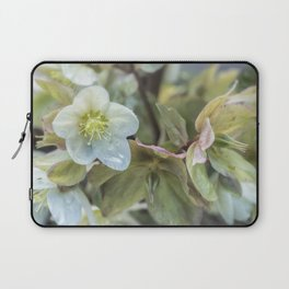 Spring Beauty Laptop Sleeve