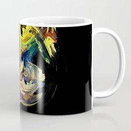 Dance of the paints Coffee Mug
