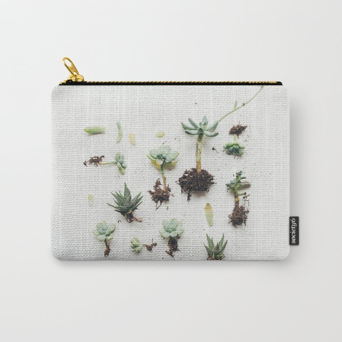 The Discoveries Carry-All Pouch