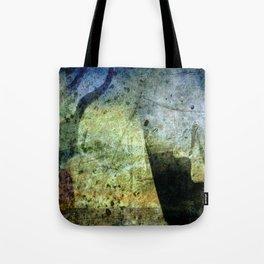 Charon Trip / Strange Trip Tote Bag