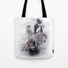 LEYEND Tote Bag