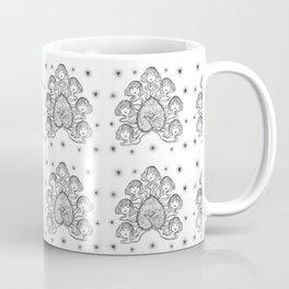 Medusa's Children Coffee Mug