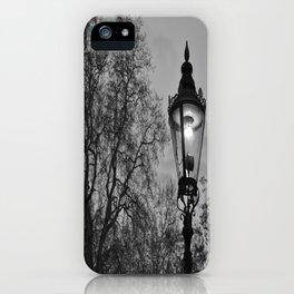 Lamplight iPhone Case