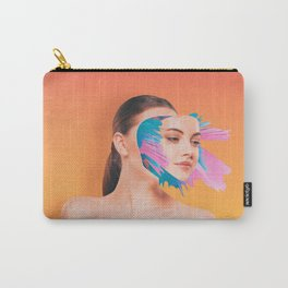 All Out Of Bubblegum Carry-All Pouch
