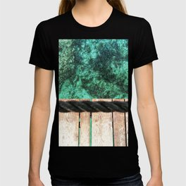 Water world T-shirt