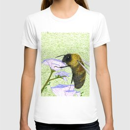 Rusty Patched Bumble Bee T-shirt