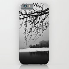 One Winter Morning iPhone 6 Slim Case