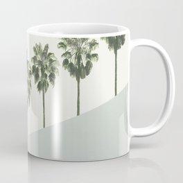 Palm Trees 4 Coffee Mug