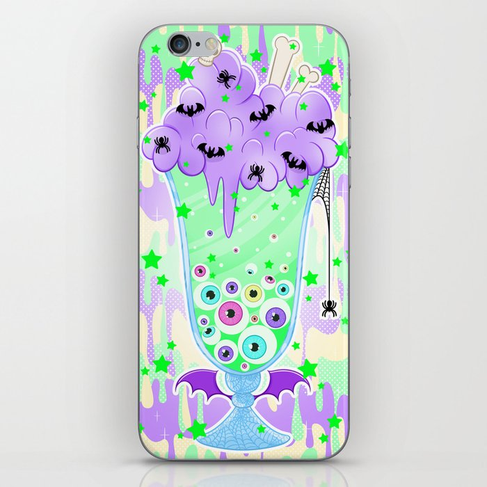 Witchy Brew iPhone Skin