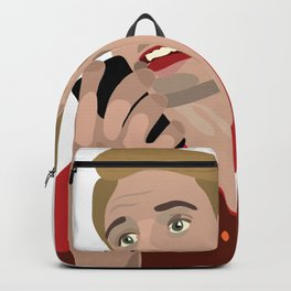 Todd Kraines (Scott Disick) Backpack