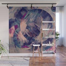 Swirled Hips | Minimalist | Abstract | Modern | Shapes | Geometrix Wall Mural