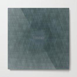 Stornoway  Metal Print