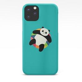 Chillin iPhone Case