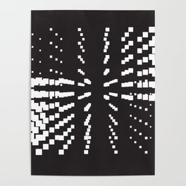 World abstraction Poster