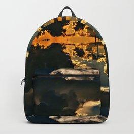 Captivity Backpack