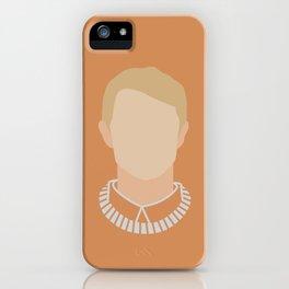 2 John Watson iPhone Case
