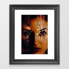 Readiness Framed Art Print
