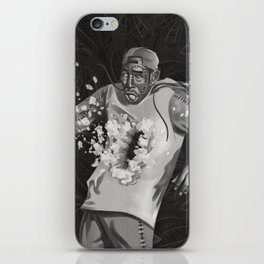 IGOR THE GOAT iPhone Skin