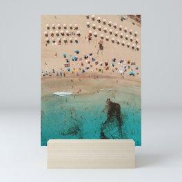 Formentera Mini Art Print