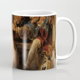 "Jacob Jordaens ""Susanna and the Elders"" Coffee Mug"