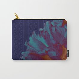 The Carnation Experiment Carry-All Pouch