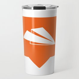 I like airplanes! Travel Mug