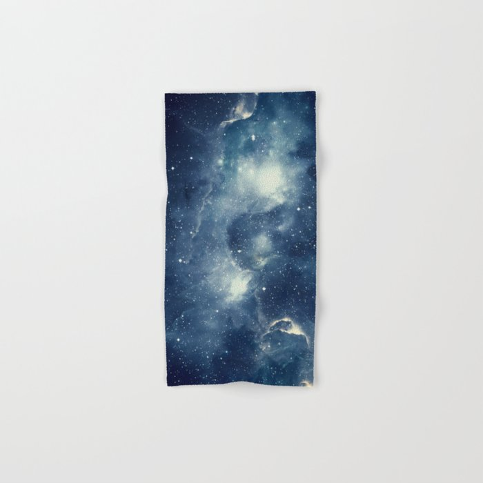 Galaxy Next Door Hand & Bath Towel