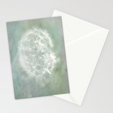 Seed Head with Texture Stationery Cards