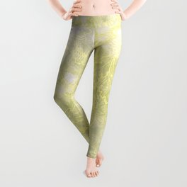Sagesse - Wisdom Leggings