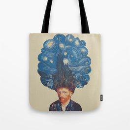 de hairednacht Tote Bag