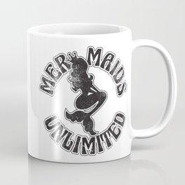 Mermaid Unlimited Coffee Mug
