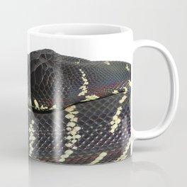 Boelen's Python, Draven. Coffee Mug