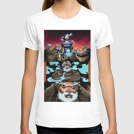 Zeroes Initiation T-shirt