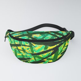 In the jungle Fanny Pack