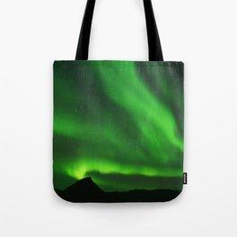 The Northern Lights 07 Tote Bag