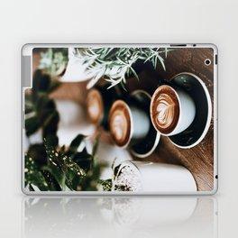 Latte Laptop & iPad Skin