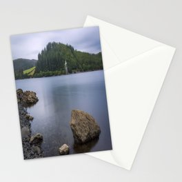 Magical Castle Stationery Cards