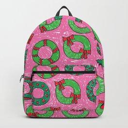 Christmas 07 Backpack