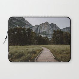 YOSEMITE PATH Laptop Sleeve