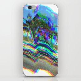 Gl iPhone Skin