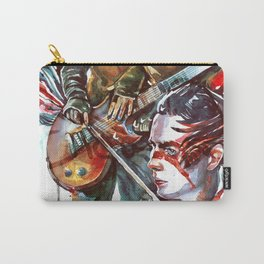Sigur Ros Carry-All Pouch