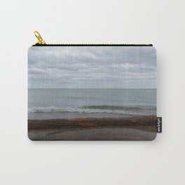 lake log Carry-All Pouch
