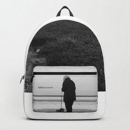 Lets Take a Walk Backpack