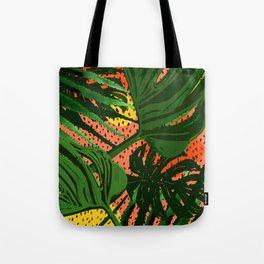 Jungle Dreamer Tote Bag