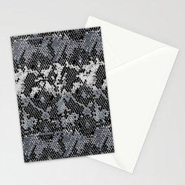 Speckled Python Stationery Cards