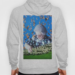 Edna The Collector Hoody